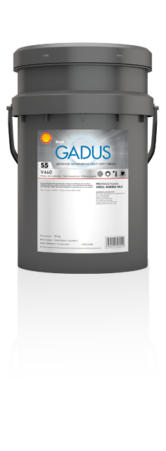 Visual Product Shell Gadus